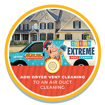 Air Duct Cleaning - Dual Furnace Home with 5 Bedrooms