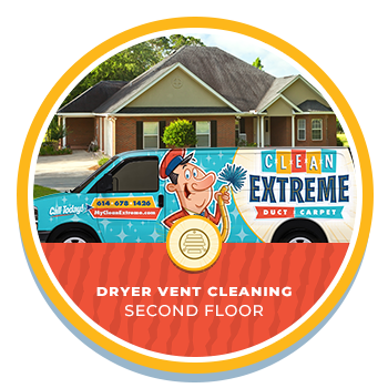 Air Duct Cleaning - Single Furnace Home with 3 Bedrooms